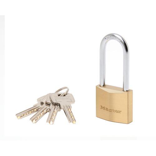 Master Lock hangslot extra dik 40mm