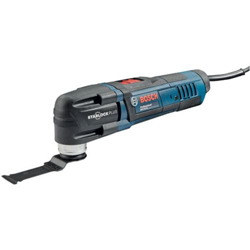 Outil multi-fonctions Bosch Professional 'GOP30-28' 300W