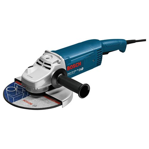 Meuleuse d'angle Bosch Professional GWS22-230JH 2200W