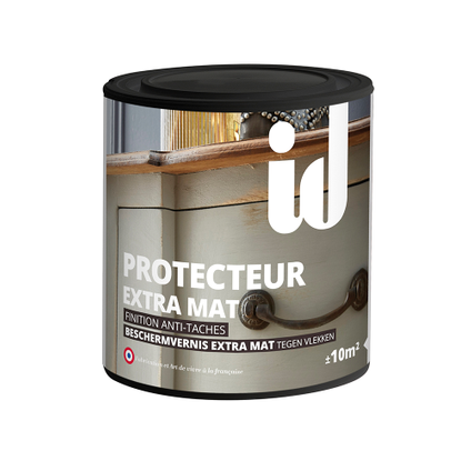 Protecteur ID Extra mat 500ml