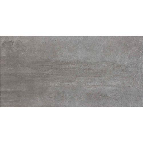 Carrelage sol et mur Grunge gris 30x60cm