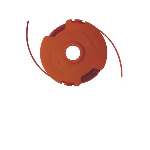 Bobine de fil  pour coupe-bordure Worx WG119E 5m - 2 pièces