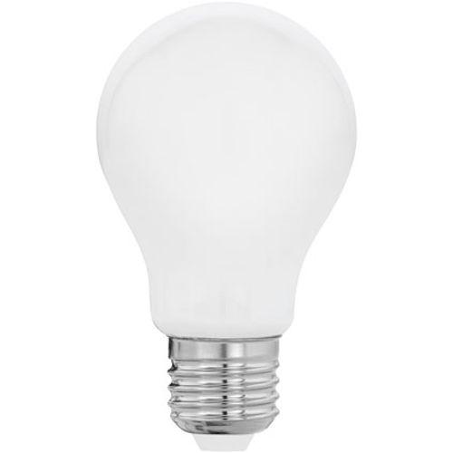 Eglo LED-lamp Milky E27 7W Ø6,0cm
