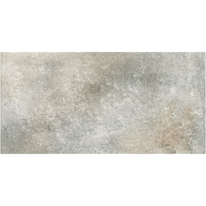 Carrelage mural 'Old & New' gris/beige 20 x 40 cm