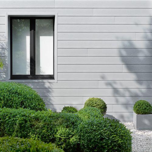 Dumaclin gevelbekleding grijs