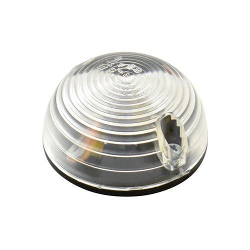 Carpoint paddestoellampjes wit 12V ø55mm 2stuks
