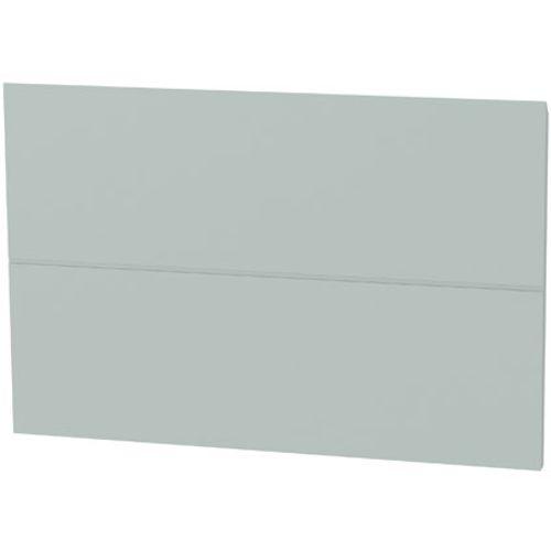 Tiger ladefront lijn Create your own style grijsblauw 60cm