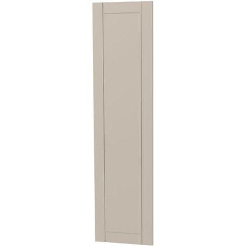 Tiger deur kolomkast kader Create your own style mat taupe 40cm