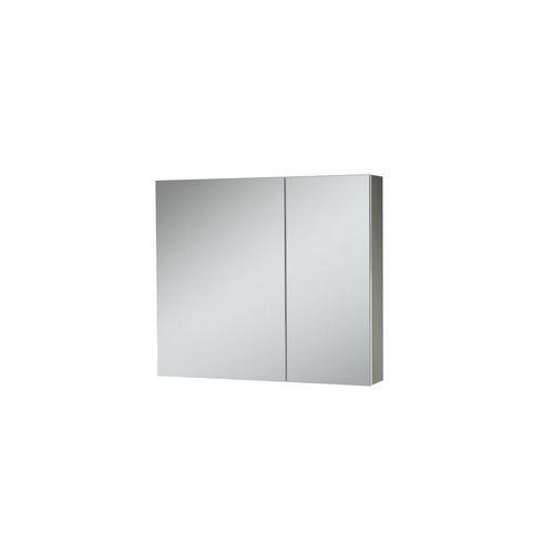 Armoire de toilette Tiger 'S-line' 80 cm