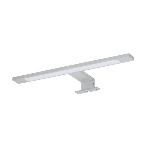 Tiger lamp 'Ancis' LED 40 cm aluminium