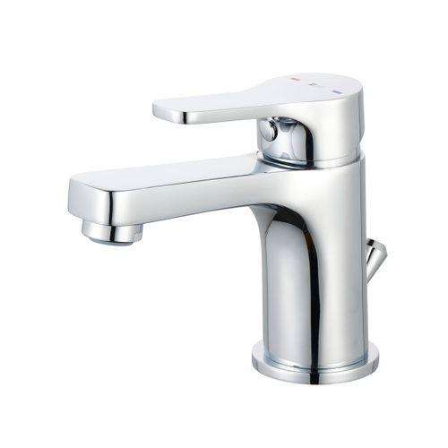 Mitigeur lavabo Essebagno Minion chromé
