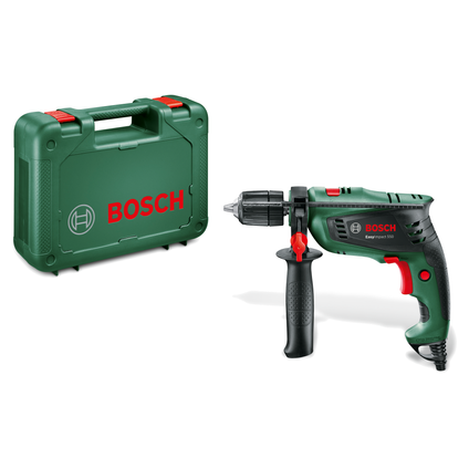 Perceuse à percussion Bosch EasyImpact550 550W