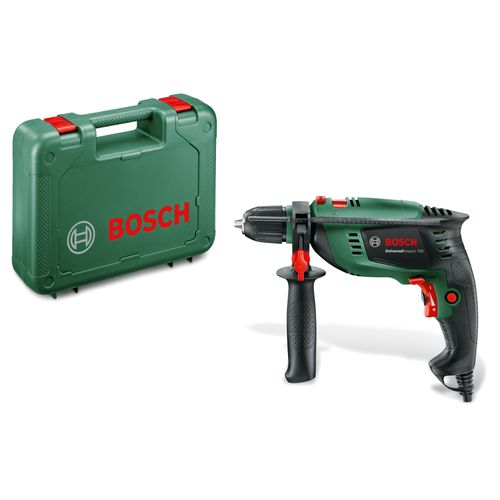 Perceuse à percussion Bosch UniversalImpact700 700W