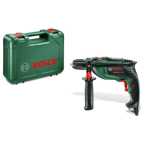 Perceuse à percussion Bosch UniversalImpact800 800W