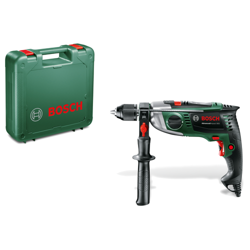 Bosch klopboormachine AdvancedImpact900 900W