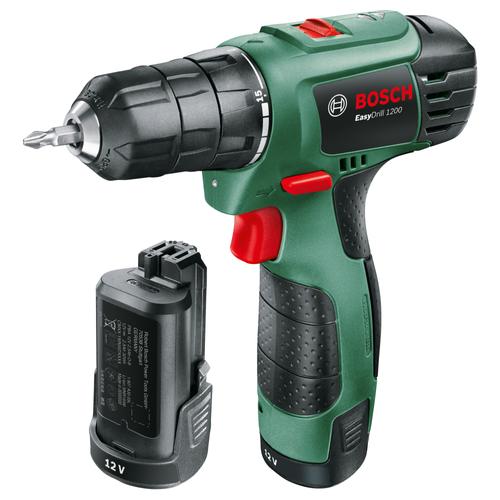 Perceuse visseuse Bosch EasyDrill1200 12V