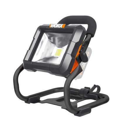 Worx werklamp WX026.9 20V Bare Tool