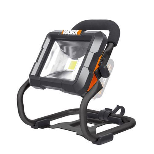 Projecteur LED sans accu Worx 'WX026.9' 20 V