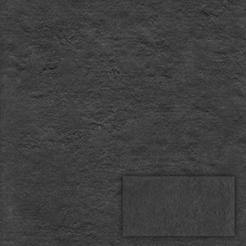 Vloertegel Globus antraciet 30x60,3cm