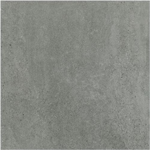Vloer- en muurtegel 'Optimal' antraciet 75x75cm