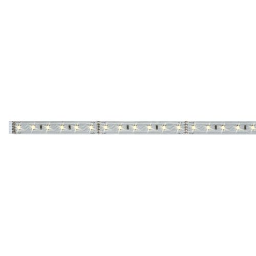 Ruban LED extension Paulmann MaxLED 500 blanc chaud 7W 1M