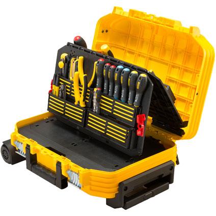 Boîte à outils Stanley 'Fatmax' 50 cm