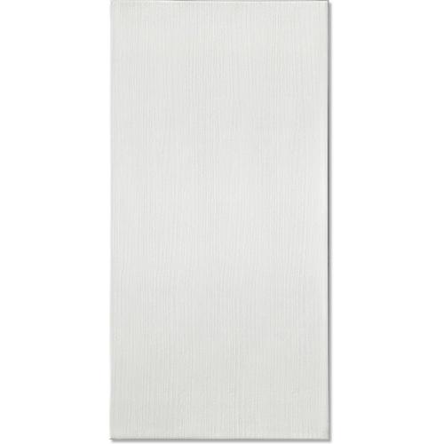 Meissen Ceramics wandtegels Esprit gestructureerd wit 30x60cm 1,25m²