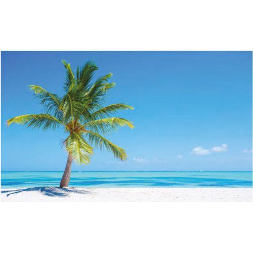 Muursticker RoomMates Palmboom