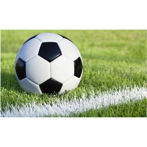 Muursticker RoomMates Voetbal