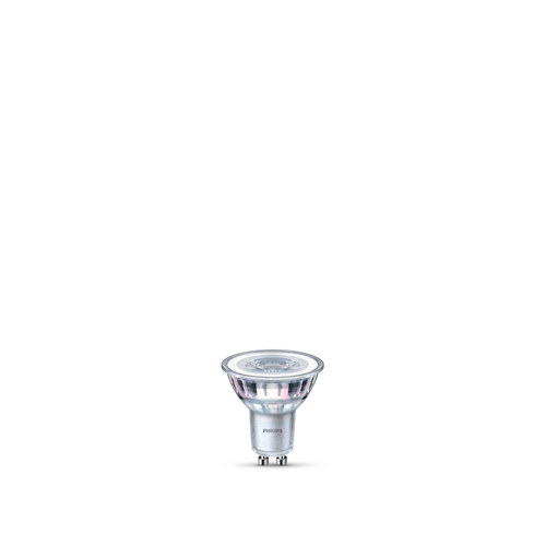 Philips LED-spot 3,1W GU10
