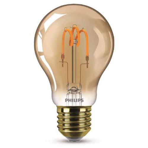 Ampoule LED Philips 'A60' 2,30W