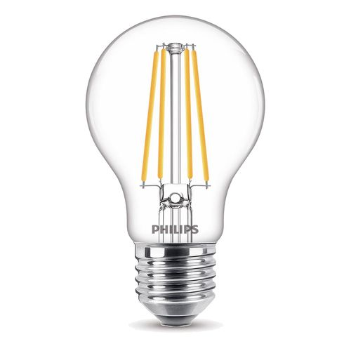 Ampoule LED Philips 'A60' 8W