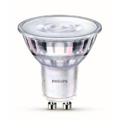 Ampoule LED Philips 'GU10' 5W - 3 pcs