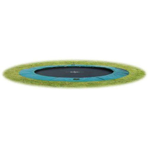 Exit inbouw trampoline Supreme ø366cm rond
