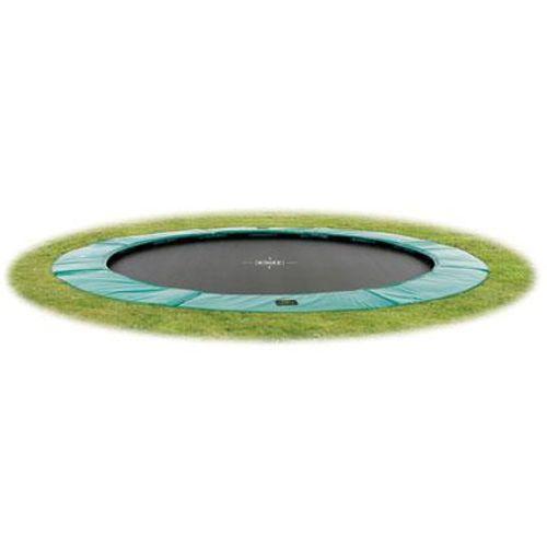 Exit inbouw trampoline Supreme ø427cm rond