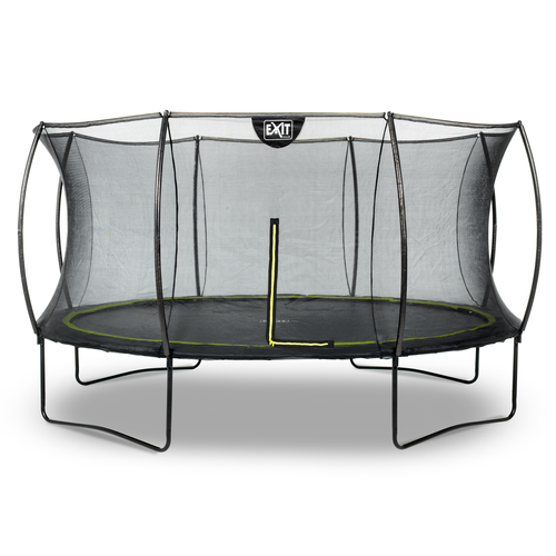 Trampoline Exit Silhouette ø427cm rond