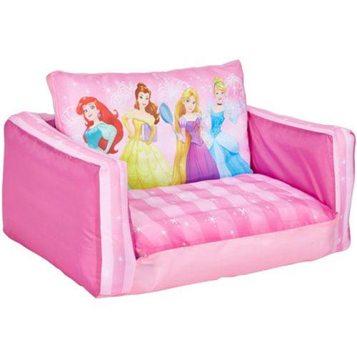 Uitklapbaar stoeltje van Disney Princess