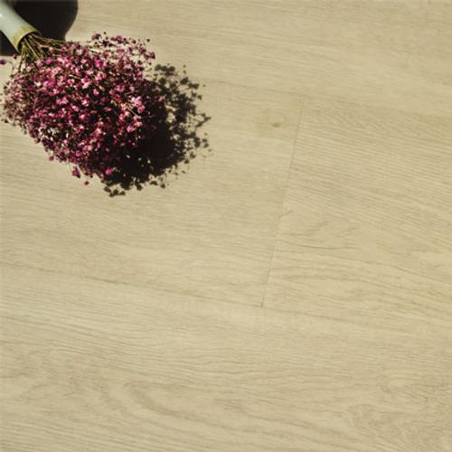 Kunststof vloer 'Como' mist met klik-systeem 4 mm