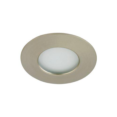 Spot LED encastrable Briloner Attach One nickel 5W