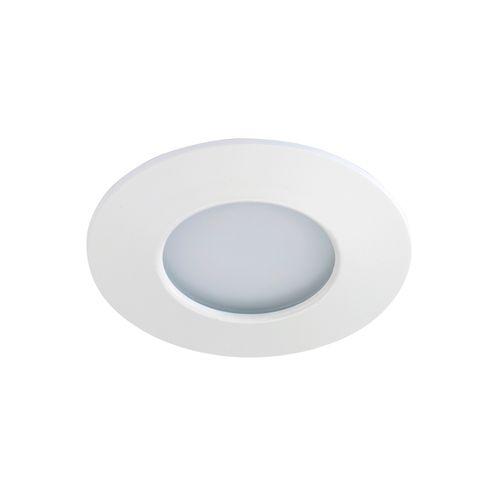 Spot encastrable fixe Briloner 'Attach' blanc 5W