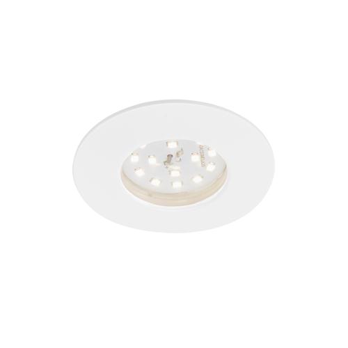 Spot encastrable Briloner Attach Dim blanc 6.5W