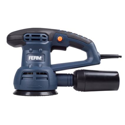 FERM excentrische schuurmachine ESM1010