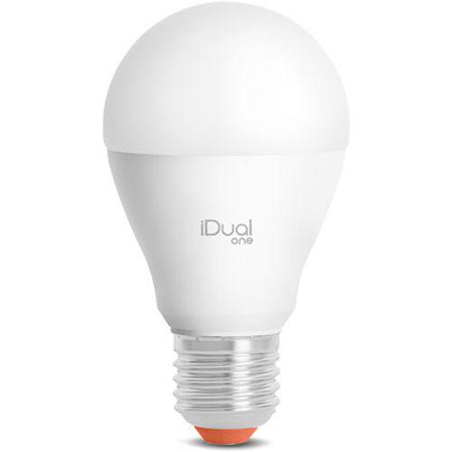 Jedi LED-lamp 'iDual One A' met afstandsbediening 9,5W – 2 stuks