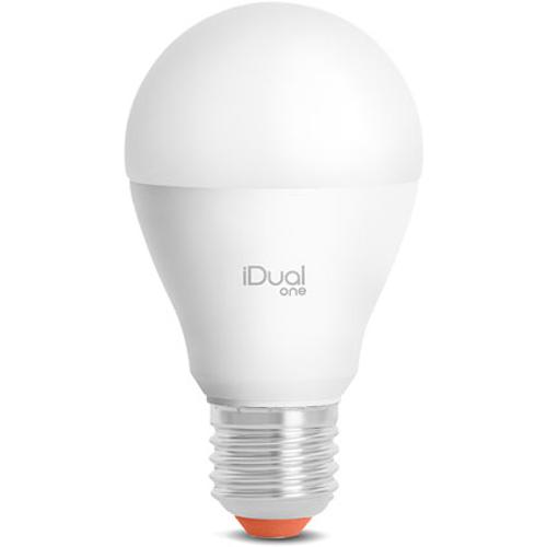 Ampoule LED Jedi 'iDual One A' avec télécommande 9,5W – 2 pcs
