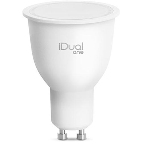 Ampoule LED Jedi 'iDual One' avec télécommande 5W – 2 pcs