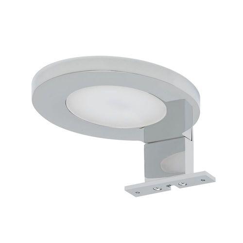 Tiger LED spiegellamp Cursa 10cm 4100K chroom