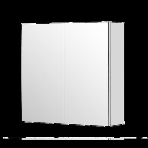 AquaVive spiegelkast Cecina/Savena 60cm hoogglans wit