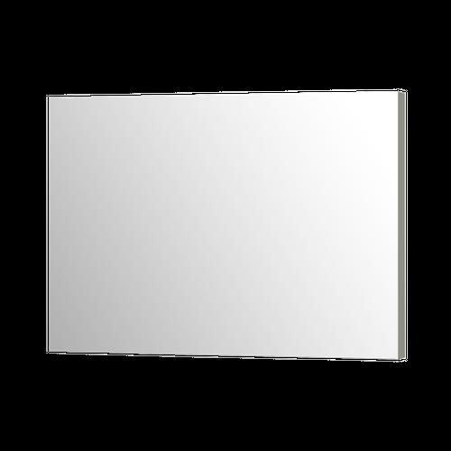 Miroir Aquazuro Napoli gris brillant 120cm