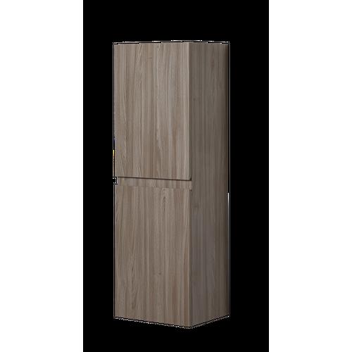 Aquazuro kolomkast Napoli 120cm grijs eiken