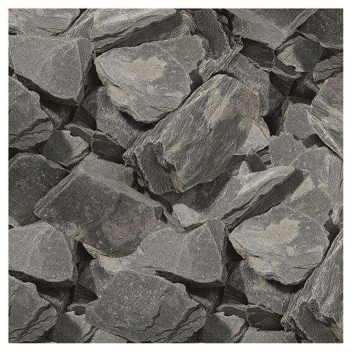Coeck grind Leisteen zwart 30-60mm 20kg